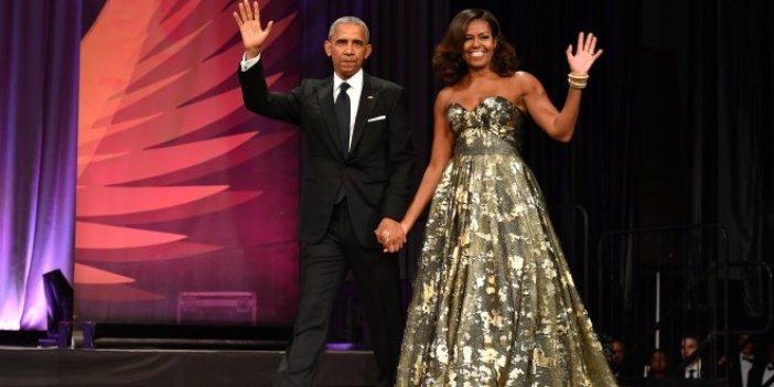 Obama'ya rekor teklif!