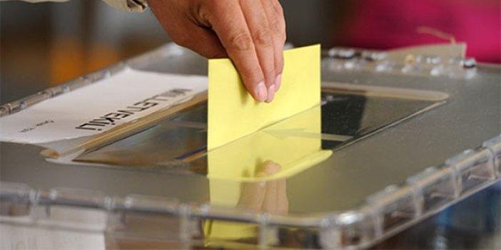 Referandumda sandık görevlisi nasıl olunur?