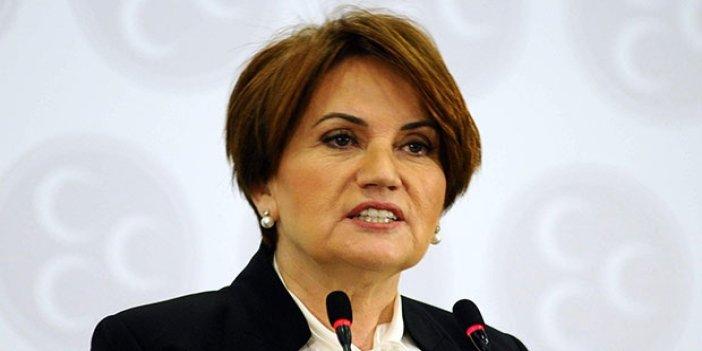 Akşener'in avukatından 'Nurettin Veren' açıklaması