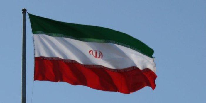 İran sınır kapılarını açtı
