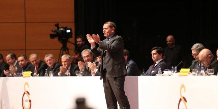 Galatasaray yönetimi yayın yasağı istiyor!