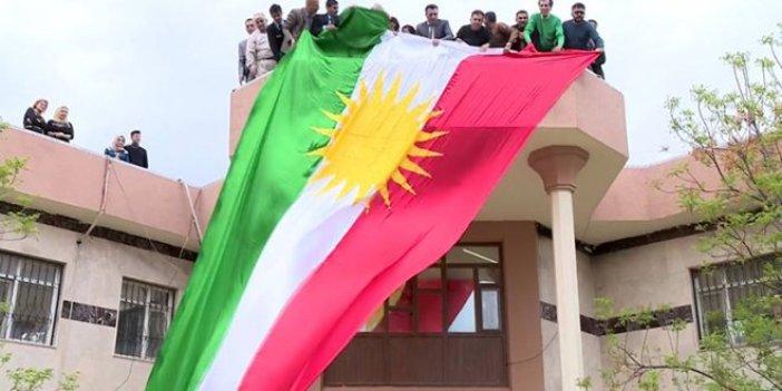 Peşmerge, Kerkükte Bağdat'ın kararı uygulamayacak