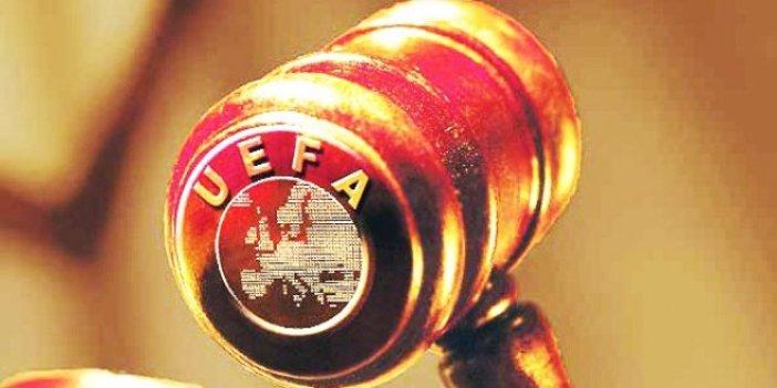 UEFA'dan tarihi karar! Penaltı sistemi değişiyor