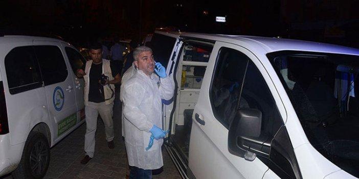Adana'da 6 kişi öldürüldü