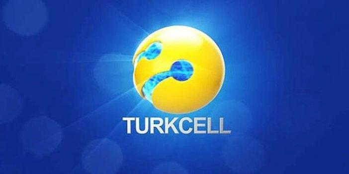 Turkcell'den internet sorununa açıklama geldi