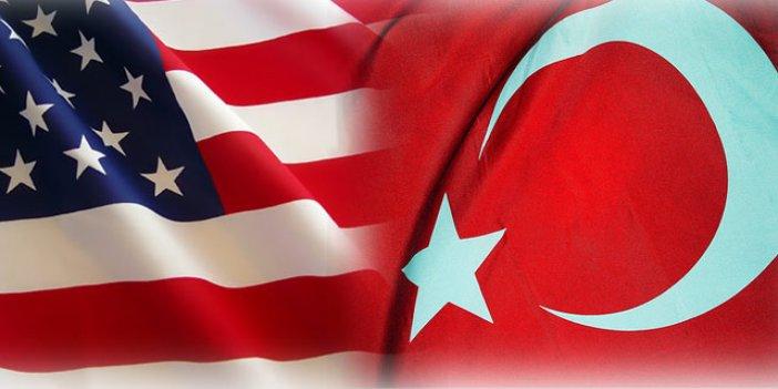 ABD-Türkiye ilişkileri krizin eşiğinde