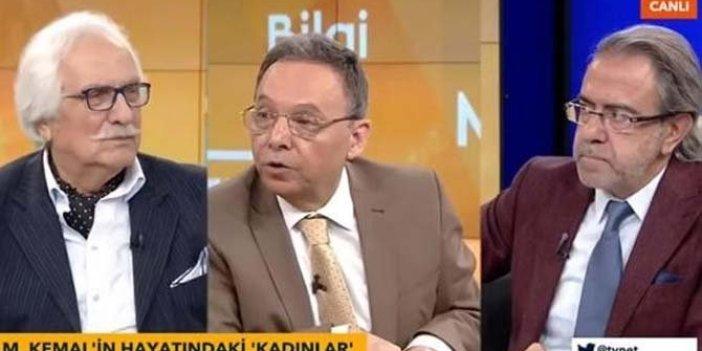 Atatürk'e hakaret soruşturması tamamlandı