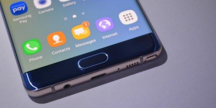 Samsung'dan Note 7 için indirim kararı