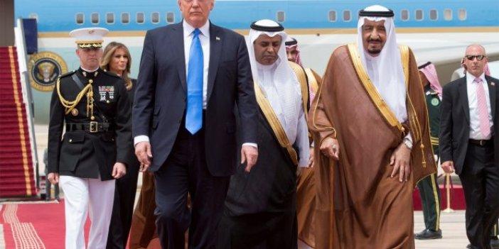 Suudiler, Arap Birliği'ni toplantıya çağırdı