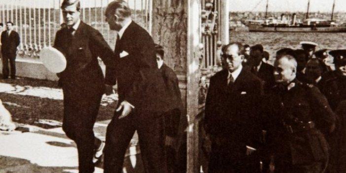 Mustafa Kemal Paşa'nın Almanya seyahati (4)