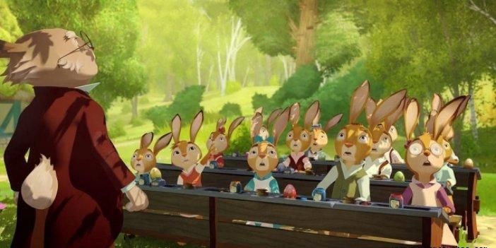 Tavşan Okulu