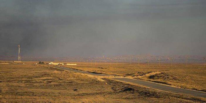 İbadi: Telafer IŞİD'den tamamen temizlendi