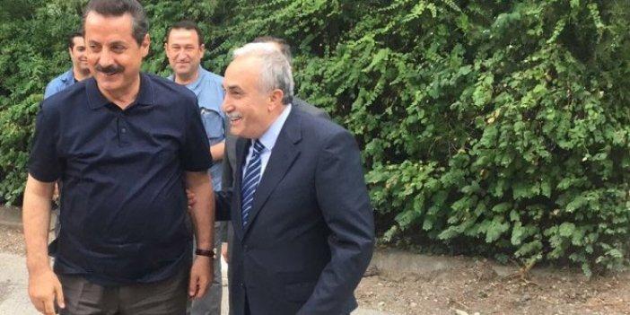 Eski Tarım Bakanı'ndan, Fakıbaba'ya cevap