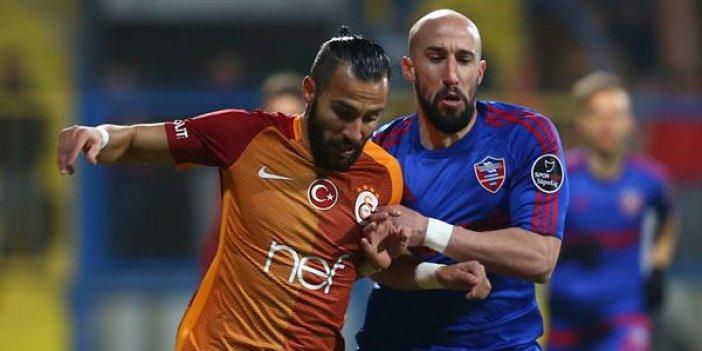 Latovlevici Galatasaray'da!