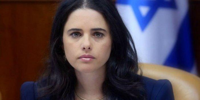 İsrail Adalet Bakanı: ''Kürdistan devleti kurulsun''