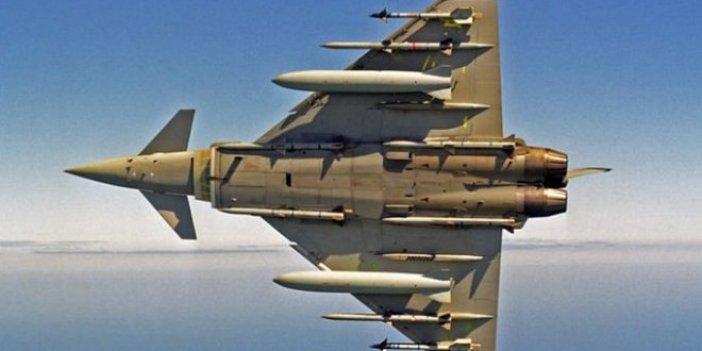 Katar 24 savaş uçağı siparişi verdi