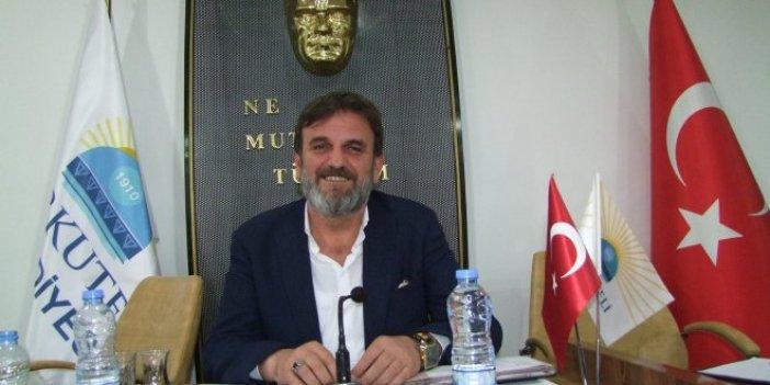 Bir belediye başkanı daha 'Akşener' dedi