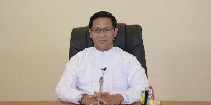 Myanmar'dan ilginç açıklama