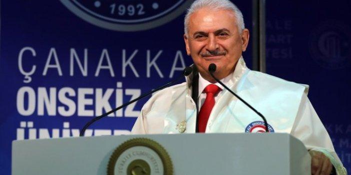 Başbakan Yıldırım, TEOG yerine gelecek sistemi açıkladı!