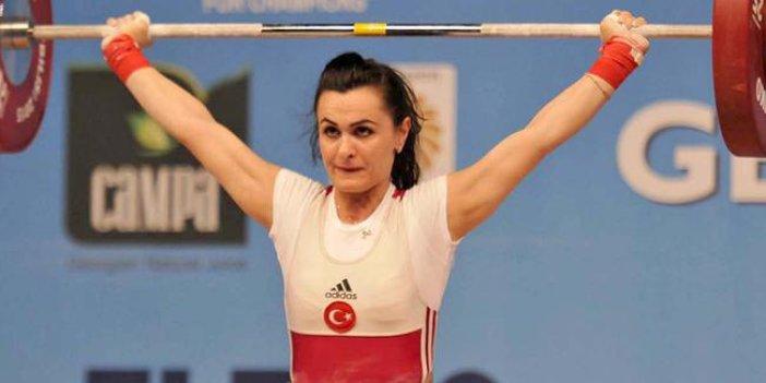 Türkiye'ye doping cezası