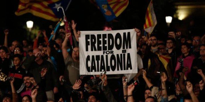İspanya'da referandum sonuçları açıklandı