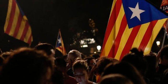 AB'den Katalonya referandumu açıklaması