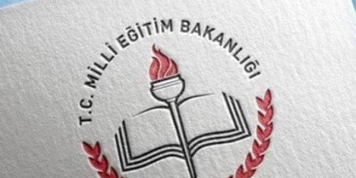 'Milli Eğitim Müdürü sınav yapılmadan atanacakların listesini paylaştı'