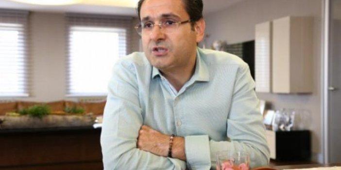 Beykoz Belediye Başkan Yardımcısı Kaşıtoğlu, istifa etti