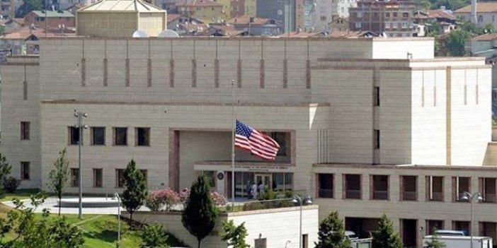 Vize krizinin ardından bir gözaltı daha iddiası