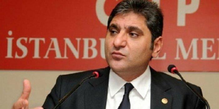 """CHP'li Erdoğdu: """"AKP baskın seçime gidecek"""""""
