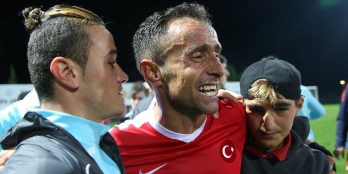 Gecenin kahramanı Osman Çakmak kimdir?