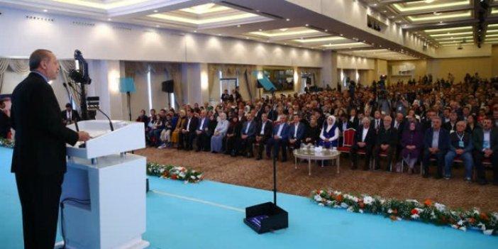 AKP kampında 'Milliyetçilik' tartışması