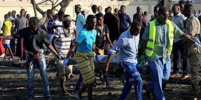Somali'de ölü sayısı artıyor