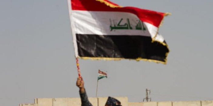 """Irak ordusu: """"Kerkük Valiliği alındı"""""""