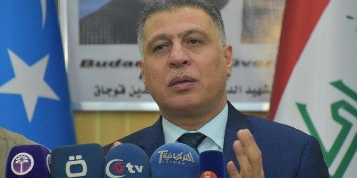 Salihi'den Türkmenlere çağrı