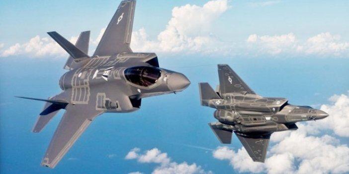 F-35 savaş uçağı verileri çalındı