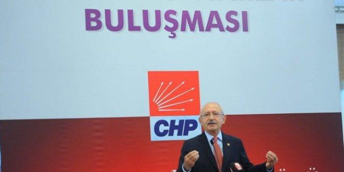 """Kılıçdaroğlu, """"Getirsinler Siyasi Partiler Kanunu'nu..."""""""