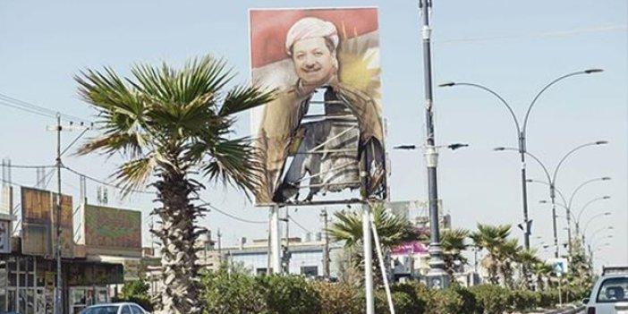Barzani'den Kerkük açıklaması
