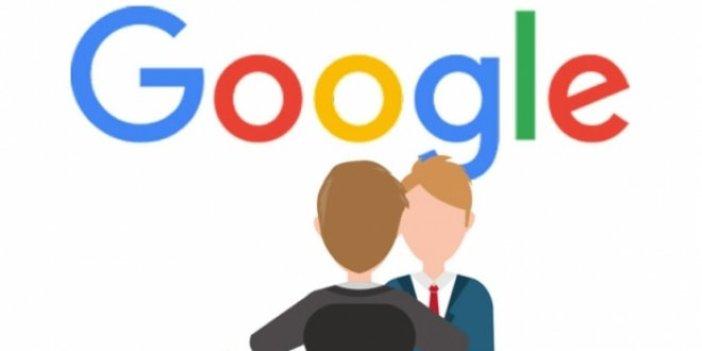 Google'dan bedava internet