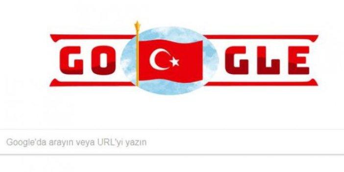 Google'dan 29 Ekim sürprizi