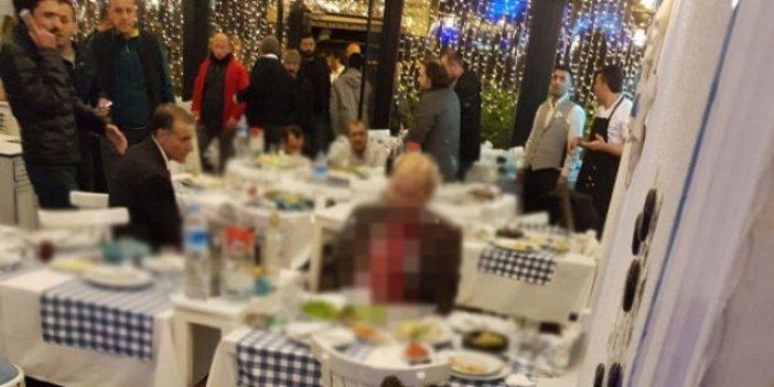 Ergenekon mağduru Kutbettin Kaya'ya silahlı infaz