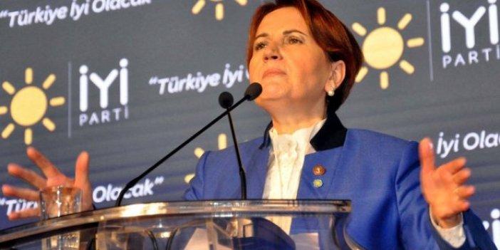İYİ Partili ilk seçim anketi açıklandı