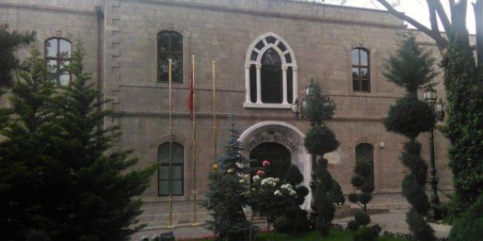 Ankara'da eylem yasağı uzatıldı