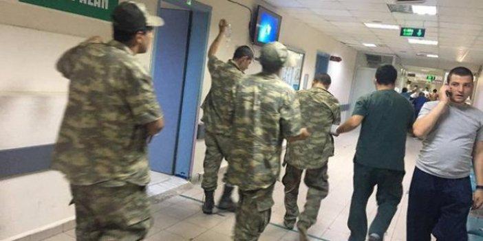 Manisa'da askerlerin zehirlenmesi soruşturmasında flaş gelişme