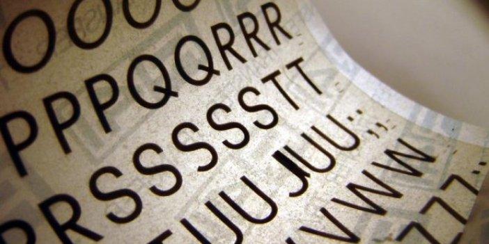 Kazakistan'da ilk defa Latin alfabesiyle gazete basıldı