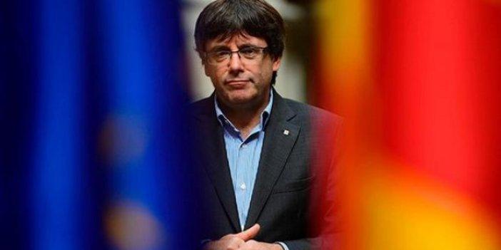 Belçika'dan İspanya açıklaması