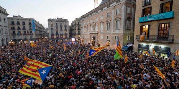 İspanya Mahkemesi'nden flaş Katalonya kararı