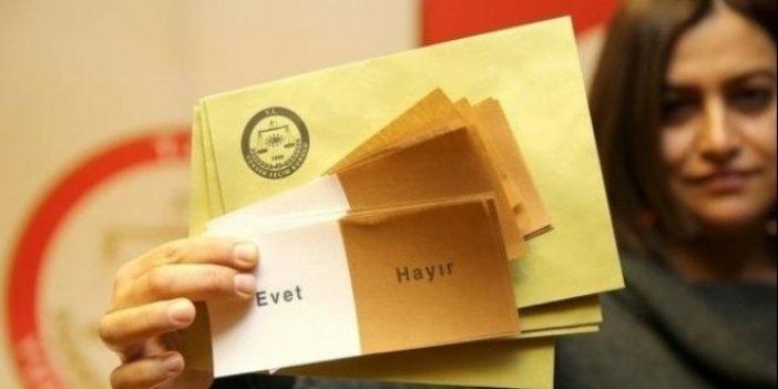 """Kılıçdaroğlu: """"Referandumda 'evet' diyenler pişman"""""""
