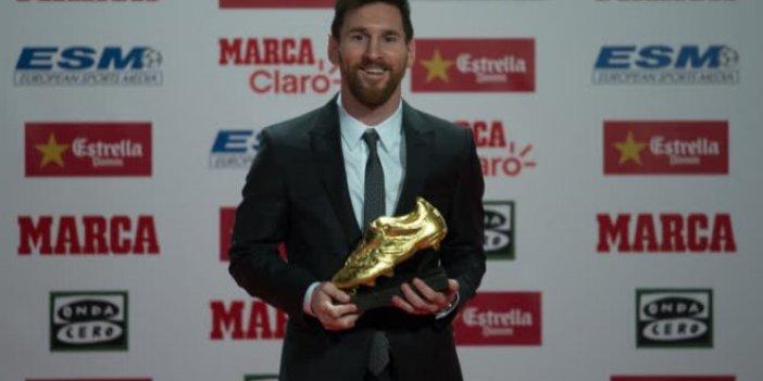 Messi'den Arda Turan açıklaması