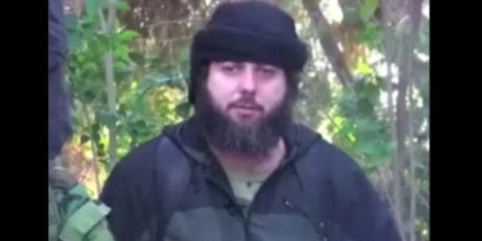 AHL saldırısını planlayan terörist öldürüldü